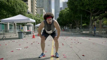 SafeAuto TV Spot, 'Fun Run'