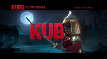 Kubo and the Two Strings - Alternate Trailer 35