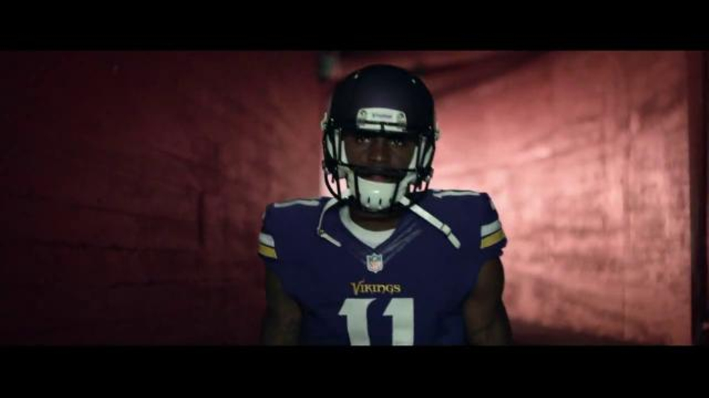 Panini NFL Trading Cards TV Commercial, '2016 Rookies Get Ready To Hit The Field'