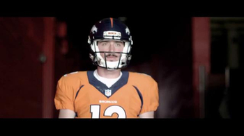 Panini NFL Trading Cards TV Spot, '2016 Rookies Get Ready To Hit The Field' - Thumbnail 7