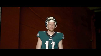 Panini NFL Trading Cards TV Spot, '2016 Rookies Get Ready To Hit The Field' - Thumbnail 8