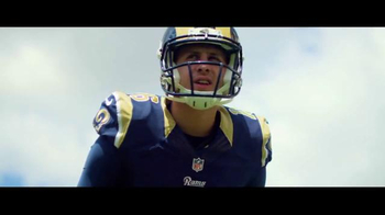 Panini NFL Trading Cards TV Spot, '2016 Rookies Get Ready To Hit The Field' - Thumbnail 9