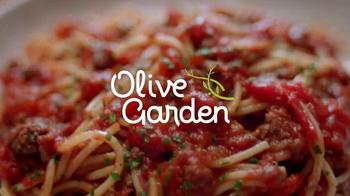 Olive Garden Compra Uno, Lleva Otro TV Spot, 'Delicioso como hoy' [Spanish] - Thumbnail 1