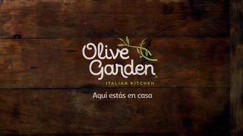 Olive Garden Compra Uno, Lleva Otro TV Spot, 'Delicioso como hoy' [Spanish] - Thumbnail 7