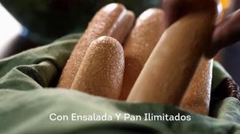 Olive Garden Compra Uno, Lleva Otro TV Spot, 'Delicioso como hoy' [Spanish] - Thumbnail 4