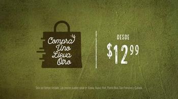 Olive Garden Compra Uno, Lleva Otro TV Spot, 'Delicioso como hoy' [Spanish] - Thumbnail 5