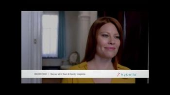 KYBELLA TV Spot, 'Adra's Portrait in Action' - 3921 commercial airings