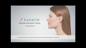 KYBELLA TV Spot, 'Adra's Portrait in Action' - Thumbnail 4