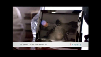 KYBELLA TV Spot, 'Adra's Portrait in Action' - Thumbnail 7