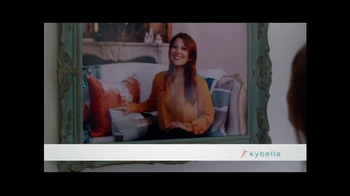 KYBELLA TV Spot, 'Adra's Portrait in Action' - Thumbnail 8