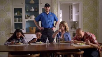 Domino's Salads TV Spot, 'Every Six Seconds' - 8403 commercial airings