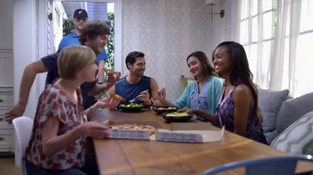 Domino's Salads TV Spot, 'Every Six Seconds' - Thumbnail 4