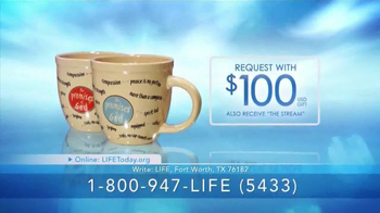 LIFE Outreach International TV Spot, 'Mission: Water For Life' - Thumbnail 6