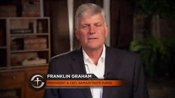 Samaritan's Purse TV Spot, 'Louisiana Floods' - Thumbnail 1