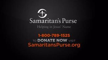 Samaritan's Purse TV Spot, 'Louisiana Floods' - Thumbnail 10