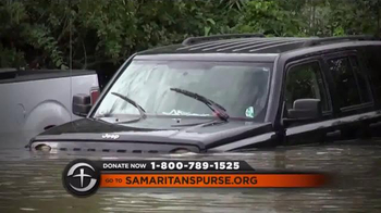 Samaritan's Purse TV Spot, 'Louisiana Floods' - Thumbnail 5