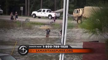Samaritan's Purse TV Spot, 'Louisiana Floods' - Thumbnail 6