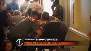 Samaritan's Purse TV Spot, 'Louisiana Floods' - Thumbnail 8