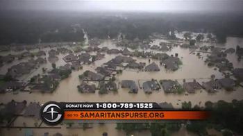 Samaritan's Purse TV Spot, 'Louisiana Floods' - Thumbnail 9