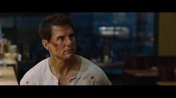 Jack Reacher: Never Go Back - Alternate Trailer 2