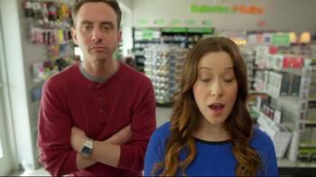 Batteries Plus Bulbs TV Spot, 'How'd You Break Your Cell Phone?' - Thumbnail 1