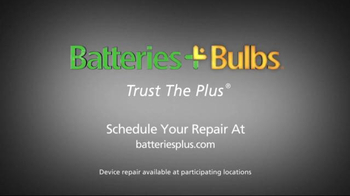 Batteries Plus Bulbs TV Spot, 'How'd You Break Your Cell Phone?' - Thumbnail 10