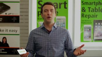 Batteries Plus Bulbs TV Spot, 'How'd You Break Your Cell Phone?' - Thumbnail 4