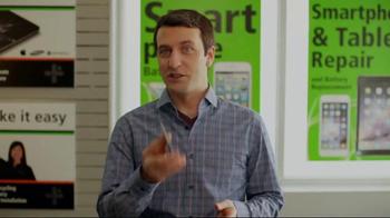 Batteries Plus Bulbs TV Spot, 'How'd You Break Your Cell Phone?' - Thumbnail 5