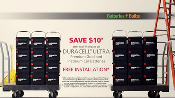 Batteries Plus TV Spot, 'Deals You Want: Duracell' - Thumbnail 6