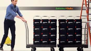 Batteries Plus TV Spot, 'Deals You Want: Duracell'