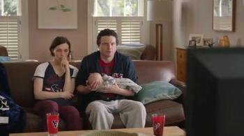 2016 Hyundai Sonata TV Spot, 'NFL: Field Goal: Stay Loyal' - Thumbnail 1