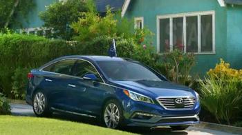 2016 Hyundai Sonata TV Spot, 'NFL: Field Goal: Stay Loyal' - Thumbnail 8