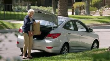 2016 Hyundai Sonata TV Spot, 'NFL: Field Goal: Stay Loyal' - Thumbnail 9