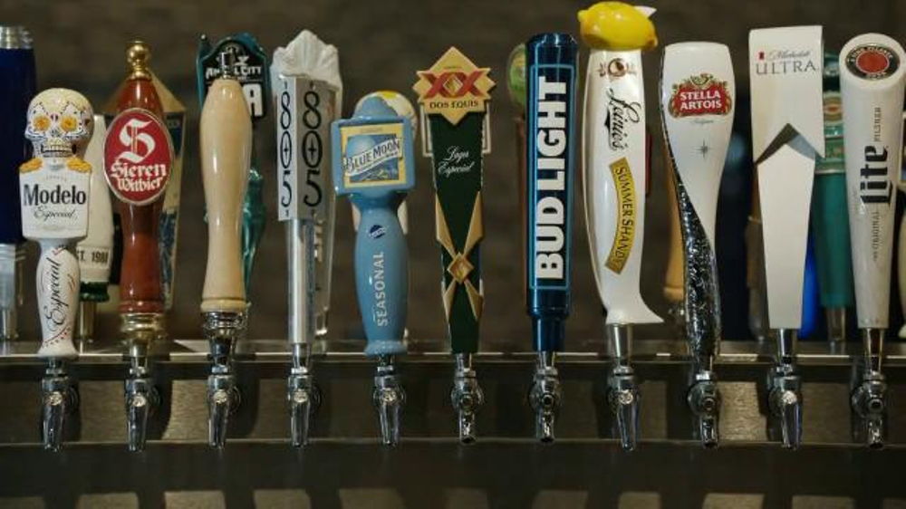 Buffalo Wild Wings TV Commercial, 'The Right Amount of Taps'