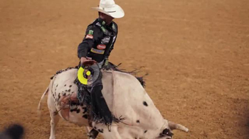 Wrangler Advanced Comfort TV Spot, 'Rodeo'