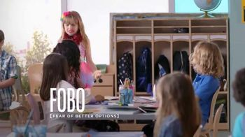 h.h. gregg TV Spot, 'FOBO: Susie' - 333 commercial airings