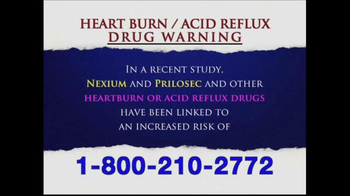 Heart Burn and Acid Reflux thumbnail