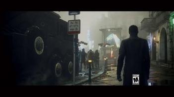 Deus Ex: Mankind Divided TV Spot, 'Last Hope' Song by X Ambassadors