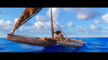 Moana - Alternate Trailer 3