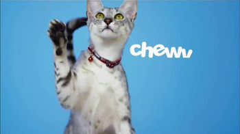 Chewy.com TV Spot, 'Dance' - Thumbnail 1