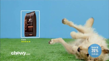 Chewy.com TV Spot, 'Dance' - Thumbnail 4