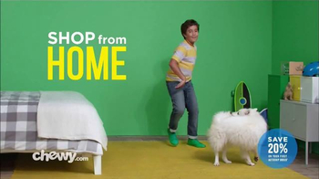 Chewy.com TV Spot, 'Dance' - Thumbnail 9