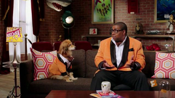 Fandango TV Spot, 'Bark Vader' Featuring Kenan Thompson