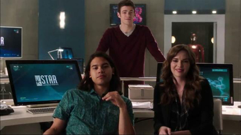 CW.com TV Spot - 2 commercial airings