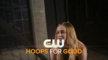 CW.com TV Spot - Thumbnail 5