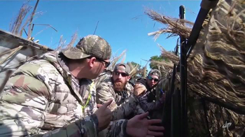 Bass Pro Shops Fall Hunting Classic TV Spot, 'Hunting Stereotypes: Calls' - Thumbnail 2