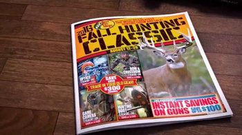 Bass Pro Shops Fall Hunting Classic TV Spot, 'Hunting Stereotypes: Calls' - Thumbnail 5