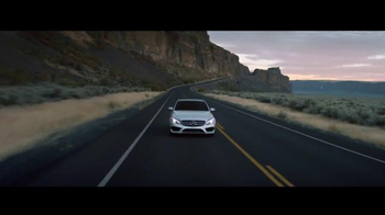 2016 Mercedes-Benz C 300 TV Spot, 'Conquer It All: One Car' - Thumbnail 1