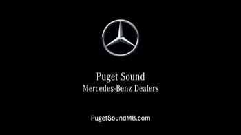 2016 Mercedes-Benz C 300 TV Spot, 'Conquer It All: One Car' - Thumbnail 10