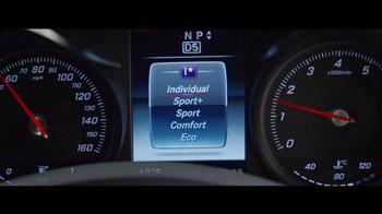 2016 Mercedes-Benz C 300 TV Spot, 'Conquer It All: One Car' - Thumbnail 6